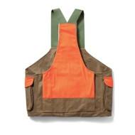 Men's Filson Shelter Cloth Strap Vest