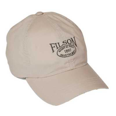 Filson Lightweight Angler Cap