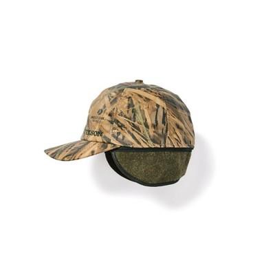 Filson Mossy Oak Isulated Tin Cloth Hat