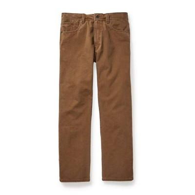 Men's Filson Dry Tin Cloth 5 Pcket Pants
