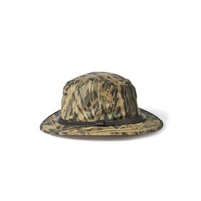 Filson Mossy Oak Tin Cloth Packer Hat