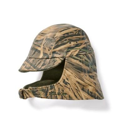 02d225f3d63 Tap to Zoom  Filson Mossy Oak Tin Cloth Wildfowl Hat