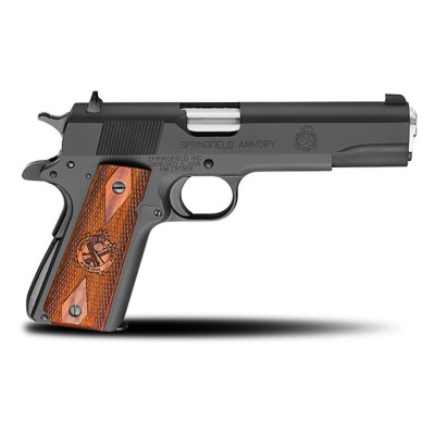 Springfield Armory 1911 Mil-Spec 45 ACP Handgun
