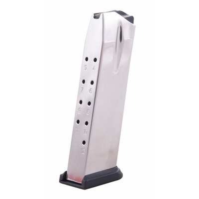 Springfield Armory 40 S&W 12-Round High Capacity Tactical Magazine