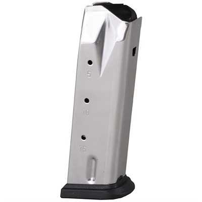 Springfield Armory 9mm 16-Round High Capacity Tactical Magazine