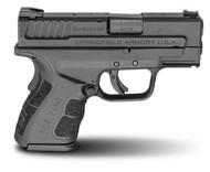 Springfield Armory XD MOD.2 Sub-Compact 9mm Handgun