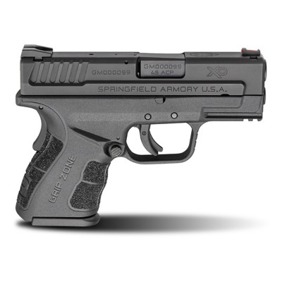 Springfield Armory XD Sub-Compact Model 45 ACP Handgun