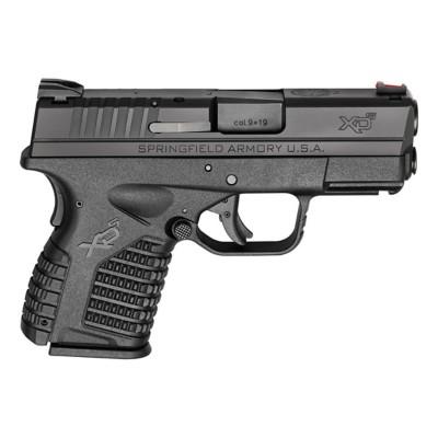 Springfield Armory XD-S Single Stack 9mm Handgun
