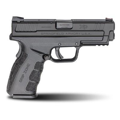 Springfield Armory XD Mod.2 Service Model 40 S&W Handgun