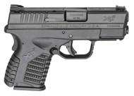 Springfield Armory XD-S Single Stack 40 S&W Handgun
