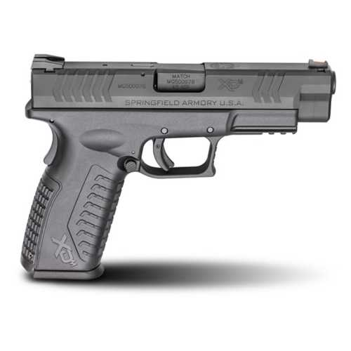 Springfield Armory XD(M) Full Size 45 ACP Handgun