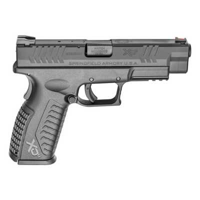 Springfield Armory XDM 40 S&W Handgun