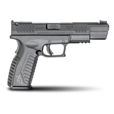 Springfield Armory XD(M) Competition Series 9mm Handgun