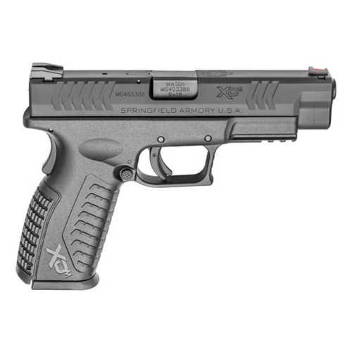 Springfield Armory XDM Full-Size 9mm Handgun