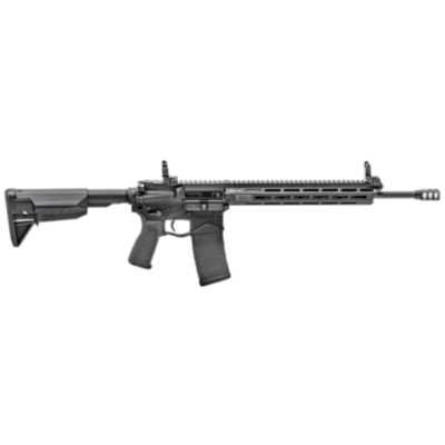 Springfield Armory SAINT Edge AR-15 5.56 NATO Rifle