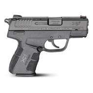 Springfield Armory XD-E Single Stack 9mm Handgun