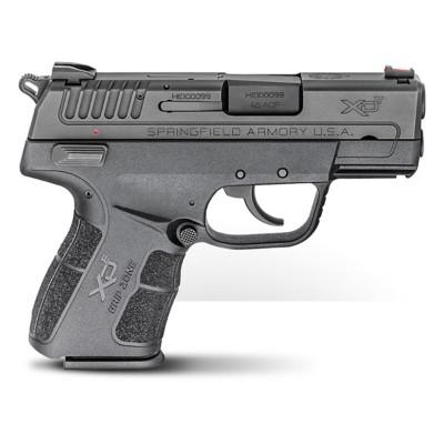 Springfield Armory XD-E Single Stack 45 ACP Handgun