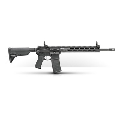 Springfield Armory SAINT AR-15 with Free Float Handguard 5.56 NATO Rifle