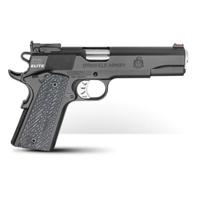 Springfield Armory 1911 Range Officer Elite Target 45 ACP Handgun