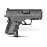 Springfield Armor XD-S Mod.2 Single Stack 9mm Handgun