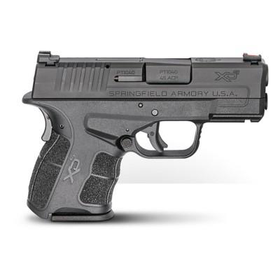 Springfield Armory XD-S Mod.2 Single Stack 45 ACP Handgun