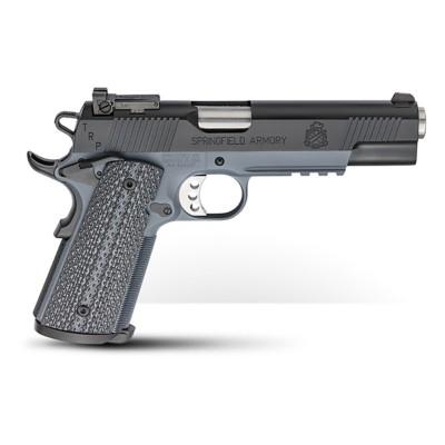 Springfield Armory 1911 TRP 45 ACP Handgun