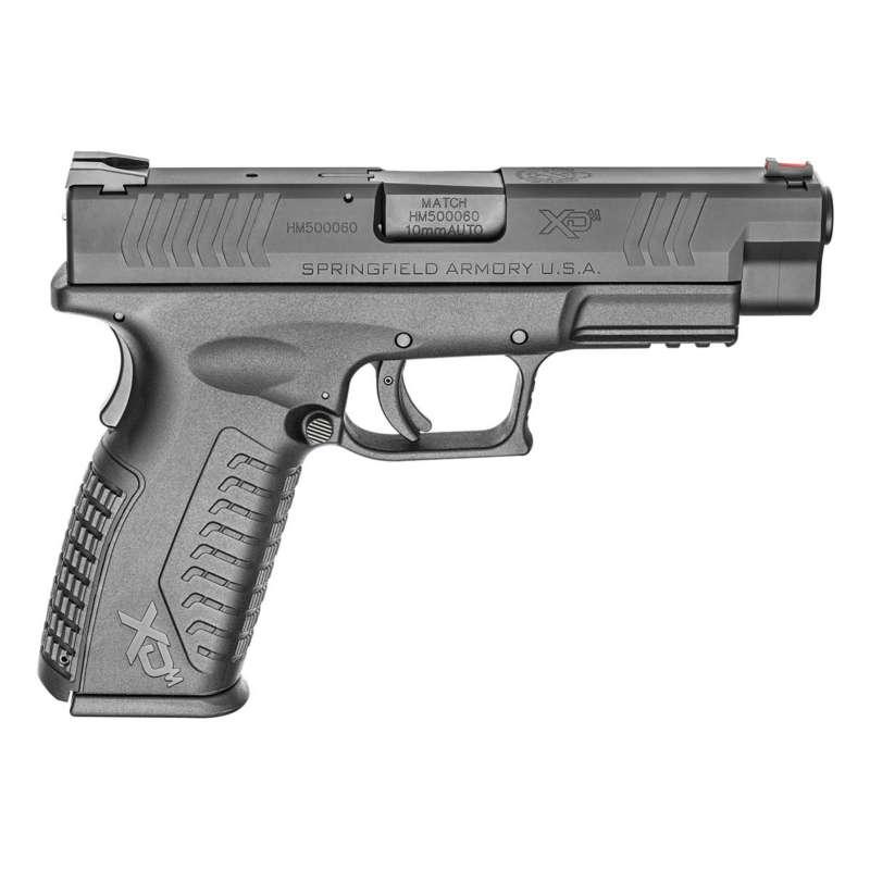 Springfield Armory XD-M Full Size 10mm Handgun