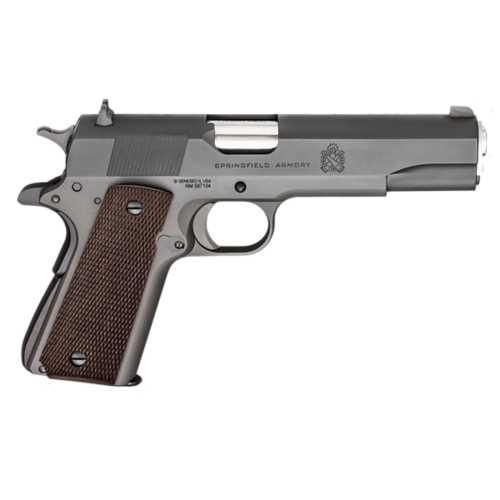 Springfield Armory 1911 Mil-Spec Defender Series .45ACP Pistol