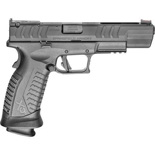 "Springfield Armory XD-M Elite 5.25"" Precision 9mm Pistol"