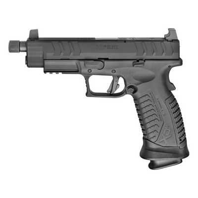 "Springfield Armory XD-M Elite 4.5"" OSP Threaded 9mm Pistol"