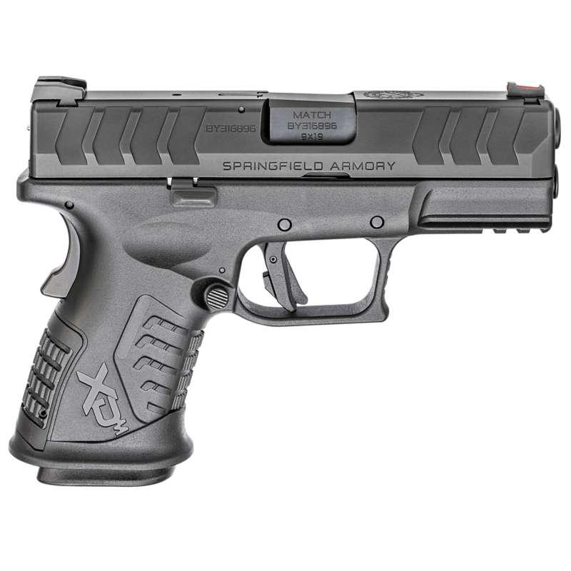 "Springfield Armory XD-M Elite 3.8"" Compact 9mm Pistol"