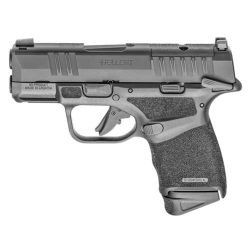 Springfield Armory Hellcat Micro-Compact OSP 9mm Pistol with Manual Safety