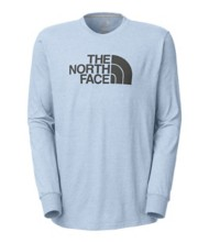 Men's The North Face Half Dome Long Sleeve Shirt