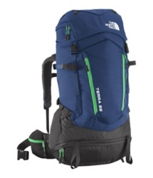 Youth The North Face Terra 55 Backpack