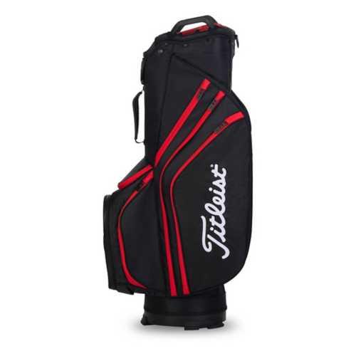 Titleist Cart 14 Lightweight Cart Golf Bag