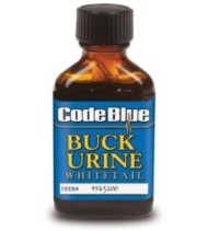Code Blue Buck Urine Scent