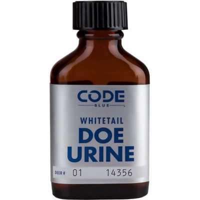 Code Blue 1oz. Doe Urine