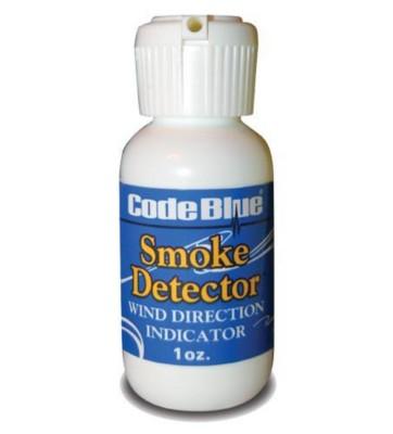 Code Blue Wind Detector