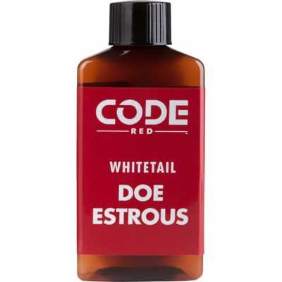 Code Red Doe Estrus Scent