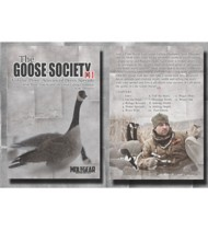 Goose Society 3 DVD: Advanced Decoy Spreads