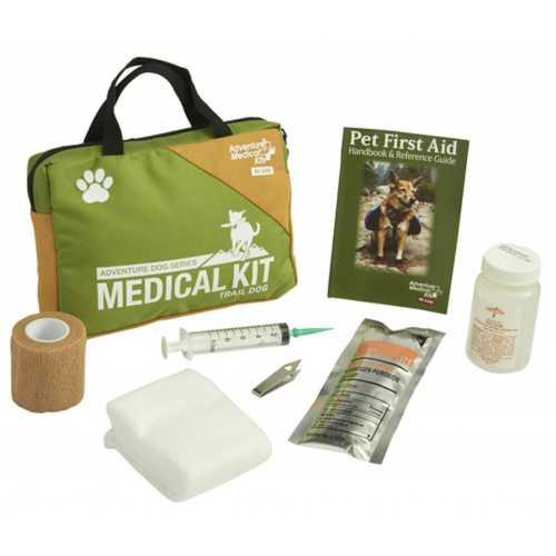 Adventure Dog Series Trail Dog First Aid Kit