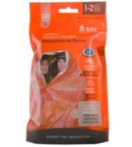 Adventure Medical Kits Heatsheet 2-person Survival Blanket