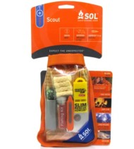 Adventure Medical Kits S.O.L. Scout Medical Kit