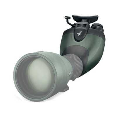 Swarovski BTX Modular Spotting Scope Twin Eyepieces Angled