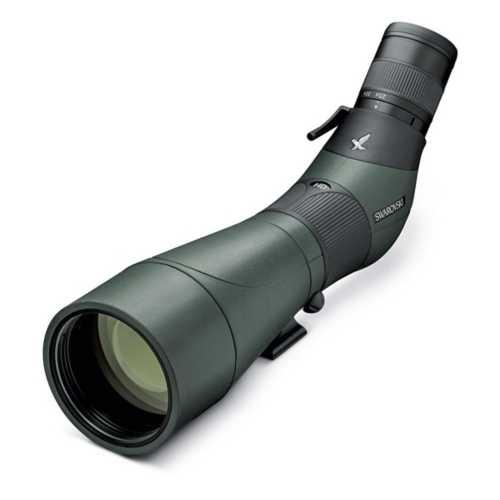 Swarovski HD 20-60x80 Angled Spotting Scope