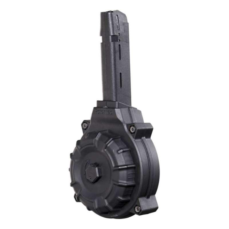 ProMag Glock® 40CAL 50RD Drum Magazine