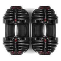 Bowflex Select Tech 1090 Dumbbells