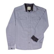 Men's Ecōths Sherman Long Sleeve Shirt