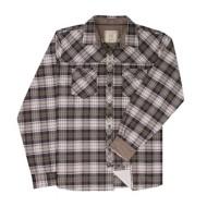 Men's Ecōths  Zander Long Sleeve Shirt