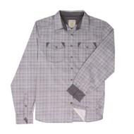 Men's Ecōths  Evan Long Sleeve Shirt
